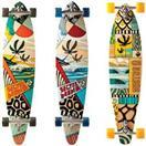 "SECTOR 9 Cuiser 30-1/2"" Complete Skateboard Dane Grady"